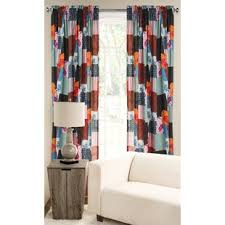 Boho Window Curtains Bohemian Curtains Wayfair