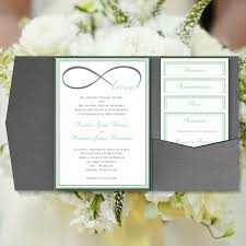 diy wedding invitation template wedding invitation templates mint green lovely diy pocketfold