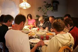 blessings for thanksgiving dinner top family thanksgiving traditions about genealogy