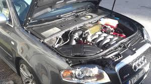 audi b7 engine audi rs4 2006 b7 engine sound