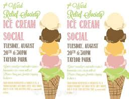 office party flyer ice cream social flyer day to day work may 2014 on behance km