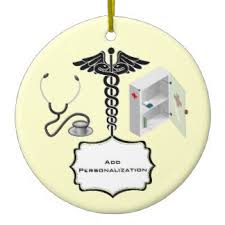 doctor ornaments keepsake ornaments zazzle