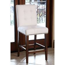 Ivory Bar Stools Buy Leather Bar Stool From Bed Bath U0026 Beyond