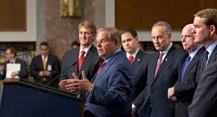 james comey gang of eight gang of 8 plots path to supermajority politico