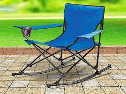 Resin Rocking Chair Rocking Camping Chairs Folding Ideas Home U0026 Interior Design