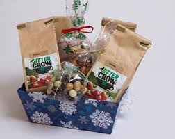 Coffee Gift Baskets Coffee Gift Basket Etsy
