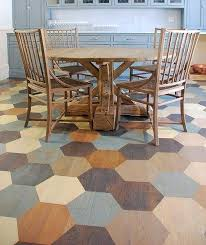 Wood Floor Paint Ideas Floor Painting Ideas Best Painted Wood Floors Ideas On Painted