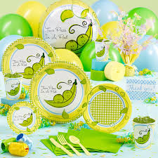two peas in a pod baby shower decorations photo two peas in a pod image