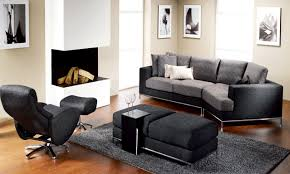 Fabric Living Room Furniture Black Living Room Furniture Fabric Some Ideas Black Living Room
