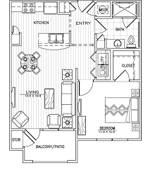 best 25 one bedroom apartments ideas on pinterest one bedroom