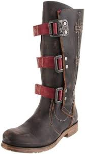 womens motorcycle boots size 12 s harley davidson brown leather motorcycles zip lace boots