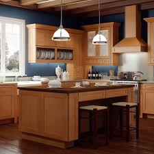 adding a kitchen island wcf