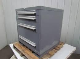 lyon mss ii safetylink 4 drawer industrial storage cabinet 30x27 3