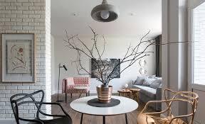 interior design studio apartment minimalist studio apartment decorated with designer furniture