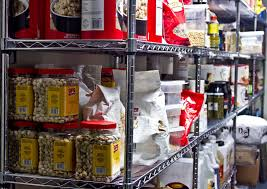 5 Shelf Wire Shelving Wire Shelving In Your Restaurant The Shelving Blog