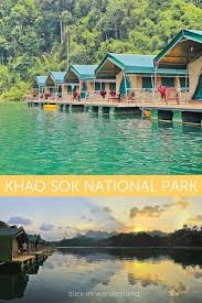 best 25 khao sok national park ideas on pinterest thailand