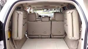 lexus gx470 pictures lexus gx470 interior features review youtube