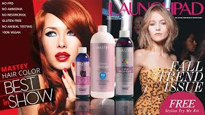 voted best hair dye no ppd hair color now available in las vegas nevada