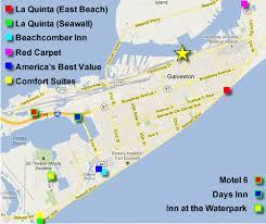 Comfort Inn In Galveston Tx Cheap Places To Stay In Galveston For A Cruise Galveston Cruise Tips