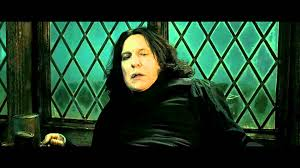 quote death harry potter harry potter and the deathly hallows part 2 snape u0027s death scene