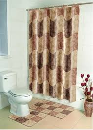 shower curtains sets for bathrooms bedroom fixtures shower in