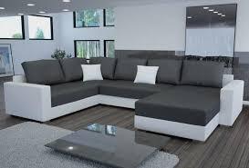canapé d angle 7 places cuir canapé d angle en cuir 6 7 places canapé idées de décoration