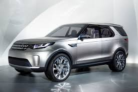 land rover concept land rover discovery vision concept previews u0027augmented reality