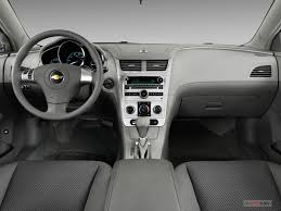 2011 Silverado Interior 2011 Chevrolet Malibu Pictures Dashboard U S News U0026 World Report