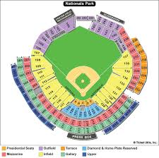 Metlife Stadium Floor Plan by Ballpark Seating Charts Ballparks Of Baseball