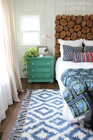 Rugs For Bedroom by Why Every Bedroom Should Have A Moroccan Shag Rug