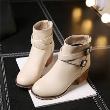 womens boots europe autumn and winter shoes vintage europe fashion