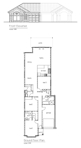 duplex floor plan new homes south australia future builders