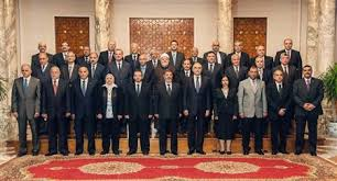 Cabinet President Egypt U0027s Mursi Brings More Islamists Into Cabinet
