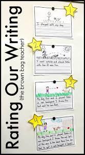best 10 kindergarten writing rubric ideas on pinterest writing