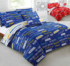 Teenage Duvet Sets Unbranded Pictorial Duvet Covers U0026 Bedding Sets Ebay