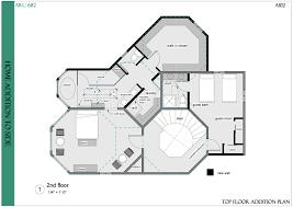 treehouse floor plans stunning hexagon home design ideas interior design ideas