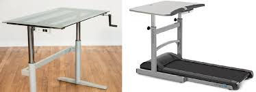 Walking Desk Treadmill Standing Desk Or Walking Desk U2013 Which Is Healthier For You