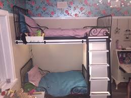 IKEA Minnen Single Beds Into Bunk Beds With Extras IKEA Hackers - Single bed bunks