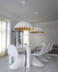 Light Dining Room by Quito Ceiling Lamp White Art Lighting Ceiling Lighting Ceiling