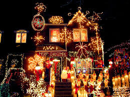 Best Pictures Of Christmas In by Christmas New York Christmas Lights City 2016new 2017new Bus 93