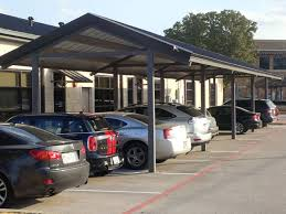 Open Carport by Metal Carports And Covers In Austin Tx Metalink