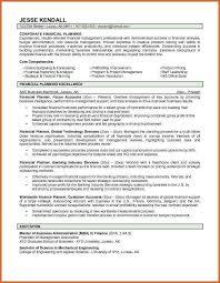 sample financial advisor resume resume financial advisor resume