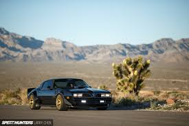 subaru hoonigan boosted bandit a u002770s icon reinvented speedhunters