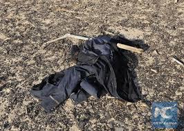 bureau enqu e avion crash de l avion russe en egypte début de l enquête cn