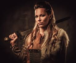 viking warrior hair scientists say dna tests show viking warrior was female newsmax com