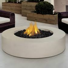 furniture table top propane fire pit for interesting outdoor