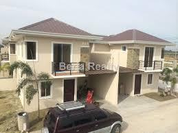 duplex house for sale house and lot for sale san fernando pampanga havana residences