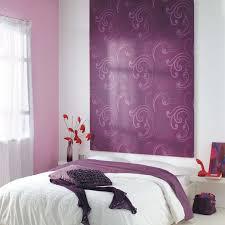 Papier Peint Chambre Adulte Moderne by Tapisserie De Chambre On Decoration D Interieur Moderne Dcoration