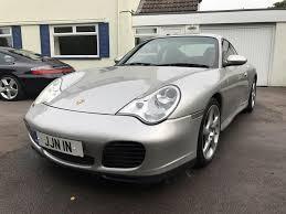 used 2003 porsche 911 carrera 996 carrera 4s for sale in