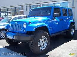 all black jeep wrangler unlimited for sale 2011 jeep wrangler unlimited 4x4 in cosmos blue 558079